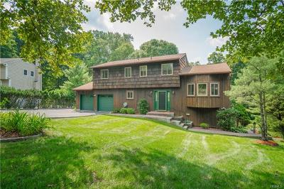 Westchester County Single Family Home For Sale: 399 Chestnut Court