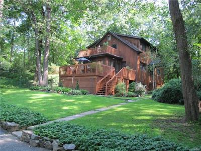 Goldens Bridge Single Family Home For Sale: 43 Main Street