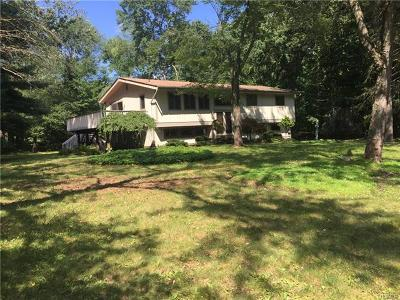 Rockland County Single Family Home For Sale: 4 Sandra Court