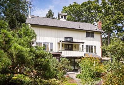 Westchester County Single Family Home For Sale: 685 Titicus Road