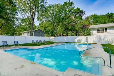 Single Family Home For Sale: 20 Adele Boulevard