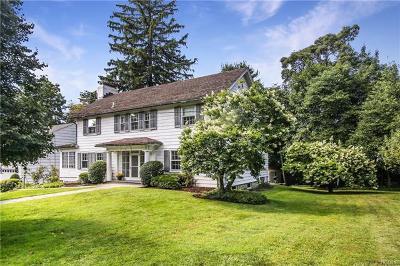 Single Family Home For Sale: 111 Brite Avenue