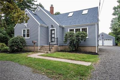 Nanuet Single Family Home For Sale: 146 Blauvelt Road