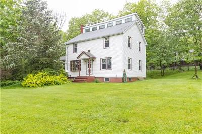 Multi Family 2-4 For Sale: 205 Logtown Road