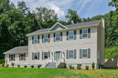 Westchester County Single Family Home For Sale: 3186 Strang Boulevard