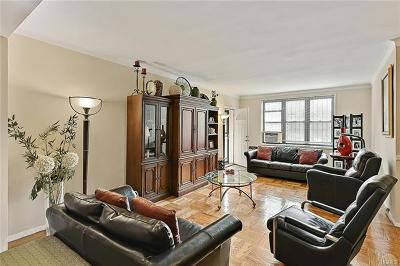 Co-Operative For Sale: 611 West 239th Street #2H