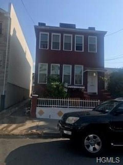 Bronx Multi Family 2-4 For Sale: 810 East 219th Street