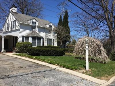White Plains Single Family Home For Sale: 18 Kathwood Road