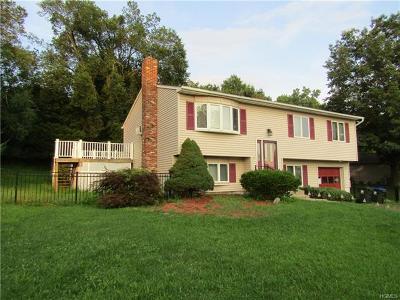 Washingtonville Single Family Home For Sale: 26 Decker Drive