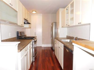 White Plains Condo/Townhouse For Sale: 30 Lake Street #3G