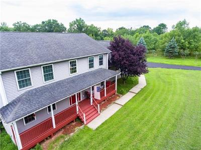 Middletown Single Family Home For Sale: 424 Derby Road