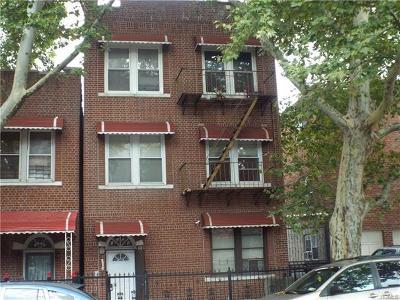 Rental For Rent: 1226 Rosedale Avenue #2F