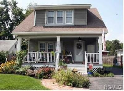 Fishkill Single Family Home For Sale: 935 Main Street