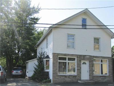 Suffern Single Family Home For Sale: 5 Tallman Place
