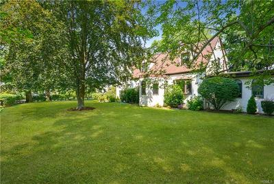 Mamaroneck Single Family Home For Sale: 810 Oakwood Road