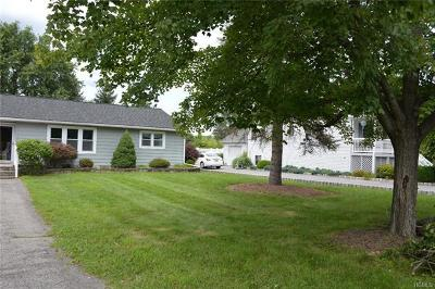 Washingtonville Single Family Home For Sale: 148 East Main Street