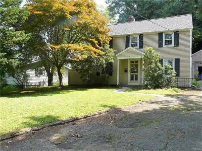 Mount Kisco Single Family Home For Sale: 73 Brook Street