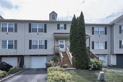 Warwick Single Family Home For Sale: 81 Evan Road
