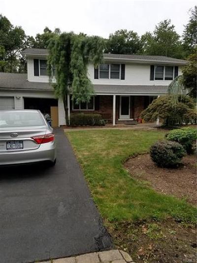 Single Family Home For Sale: 4 Eldorado Drive