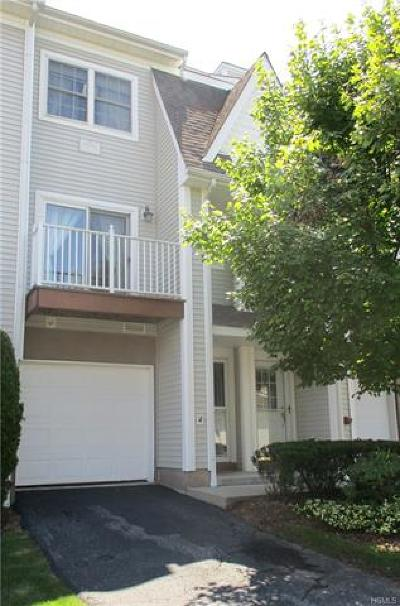 Pomona Condo/Townhouse For Sale: 68 Crystal Hill Drive