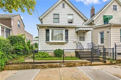 Mount Vernon Single Family Home For Sale: 422 Locust Street