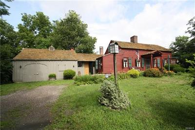 Wurtsboro Single Family Home For Sale: 8 Pennsylvania Avenue