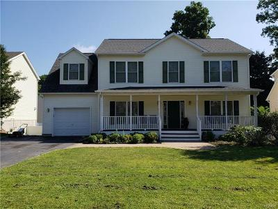 Peekskill Single Family Home For Sale: 12 Stacey Court
