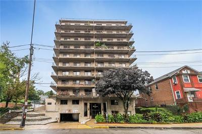 Westchester County Co-Operative For Sale: 687 Bronx River #5J