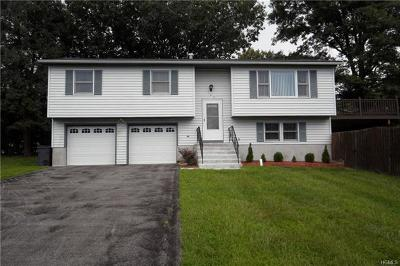 Maybrook Single Family Home For Sale: 108 Bodle Circle