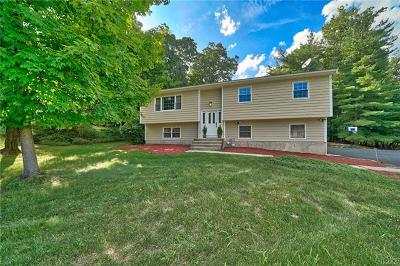 Single Family Home For Sale: 11 Sumter Road