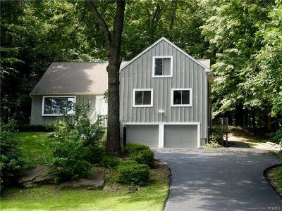 Dutchess County Single Family Home For Sale: 46 Flower Road