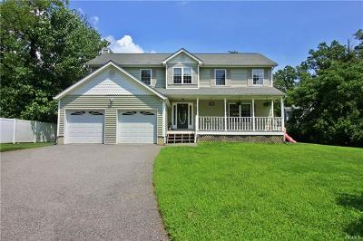 Brewster Single Family Home For Sale: 9 Homer Drive