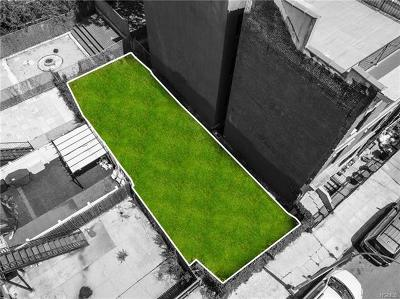 Bronx Residential Lots & Land For Sale: 909 East 178th Street