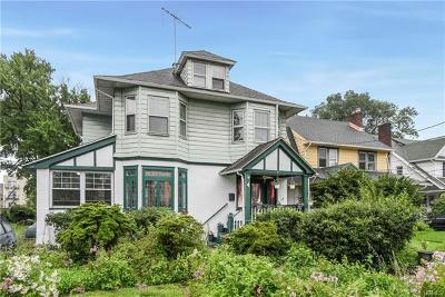 New Rochelle Single Family Home For Sale: 4 Ferdinand Place