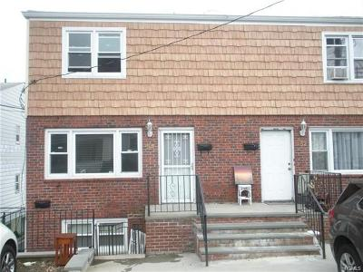 Yonkers Rental For Rent: 54 Farquhar Avenue