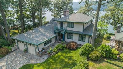 Greenwood Lake Single Family Home For Sale: 107 Woods Road