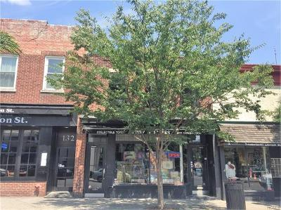 Nyack Commercial For Sale: 132 Main Street