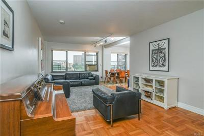 Co-Operative For Sale: 3515 Henry Hudson Parkway #10B