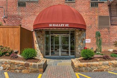 Yonkers Co-Operative For Sale: 55 Halley Street #3F