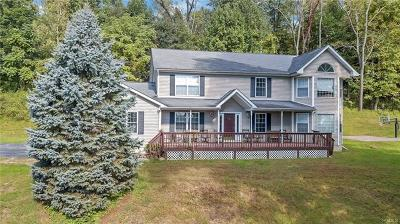 Slate Hill Single Family Home For Sale: 18 Post Road