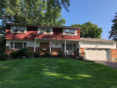 Monroe Single Family Home For Sale: 3 Ashmore Place
