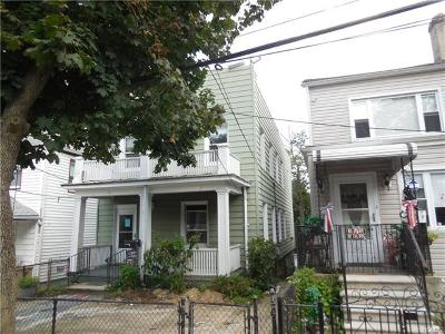Yonkers Multi Family 2-4 For Sale: 34 Hart Avenue