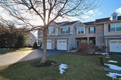 Fishkill Condo/Townhouse For Sale: 742 Huntington Drive