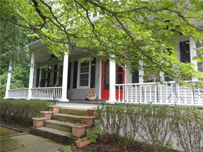 Single Family Home For Sale: 316 South Middletown Road
