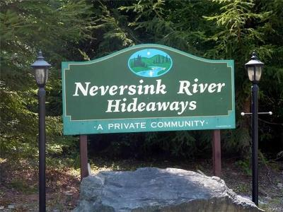 Fallsburg Residential Lots & Land For Sale: Lot 8 Hideaway Drive