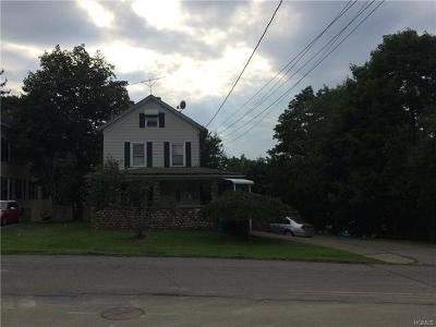 Putnam County Multi Family 2-4 For Sale: 9 Allview Avenue