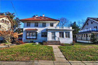 Mount Vernon Single Family Home For Sale: 167 Pennsylvania Avenue
