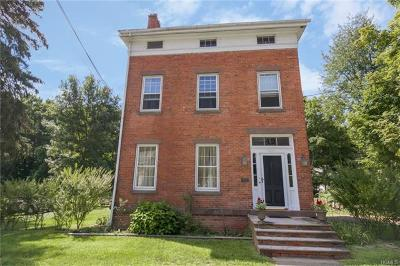 Pleasant Valley Single Family Home For Sale: 49 North Avenue