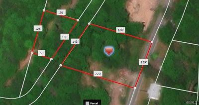 Callicoon, Callicoon Center Residential Lots & Land For Sale: North Branch Callicoon Center Road
