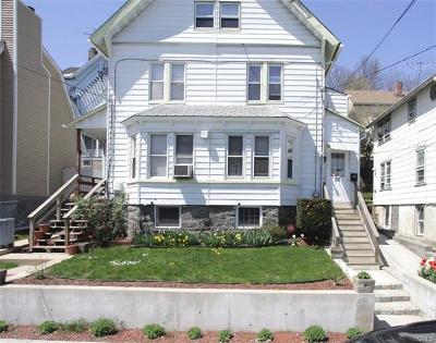 Port Chester Multi Family 2-4 For Sale: 48 & 52 Haseco Ave.
